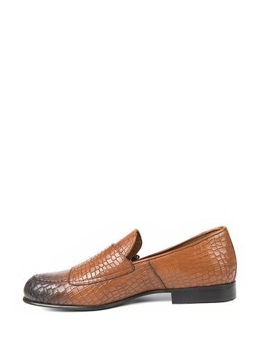 TWN Klasik Ayakkabı Taba